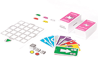 Carte CodyRoby - Set da tavolo